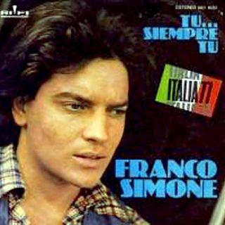 Franco Simone - Tu...Siempre Tu
