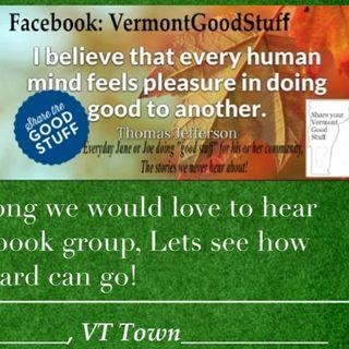 npr stories of good deeds