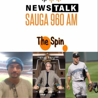 The Spin - April 23, 2020 - No Punishment for Boston Red Soxs, Online Concerts & Mental Health of Roy Halladay