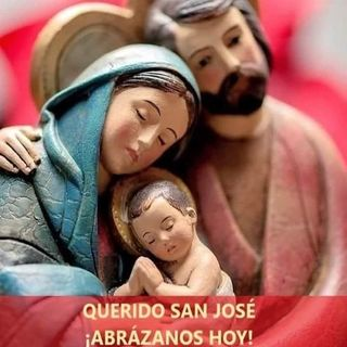 Año de San José 8: 7. Padre en la Sombra.