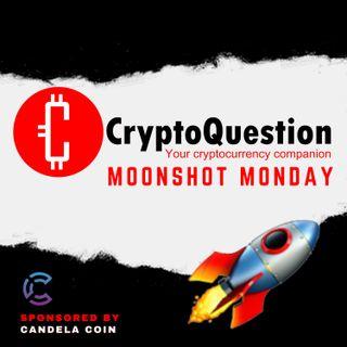 Moonshot Monday - 25th October 2021