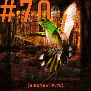 BIRDNEST #070 | ♥ | Podcast by The Lahar