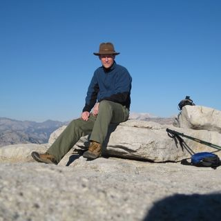 7. Close Encounters with Trail Expert John Brega