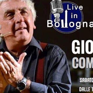 Intervista a Giorgio Comaschi (16/11/2016)