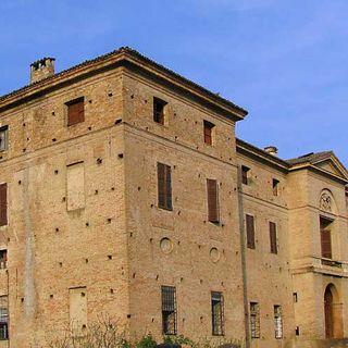 131 - Il Castello di Soragna. Mille anni di fede, storia ed arte