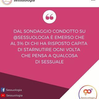 """Silos- """"Sessuologia, una storia social di informazione"""" con Daniel Giunti"""