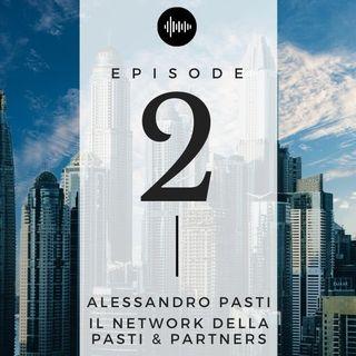 02 - La biografia lavorativa dello Studio Pasti & Partners