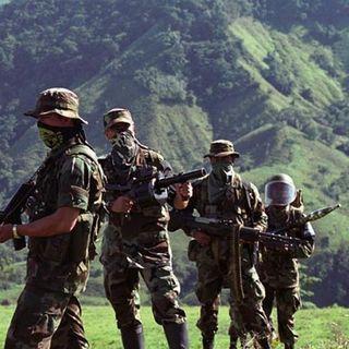 La historia del Paramilitarismo en Colombia