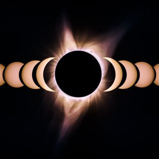 The Solar Eclipse - Awe, Wonder, and Science