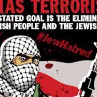 WMFO Host Chuck Morse talks Trump firing of Comey, Israel boycott, at Tufts University