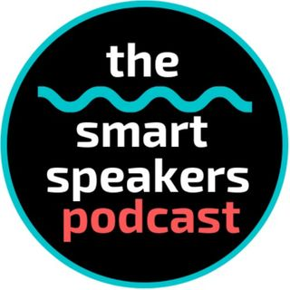 The Smart Speakers Podcast 009 - Podcasts, Audiobooks and Skills for Children