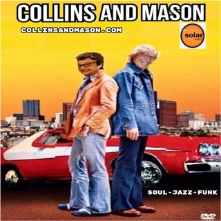 Collins & Mason Radio Shows