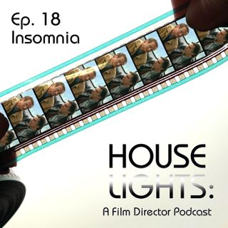 House of Nolan - 18 - Insomnia