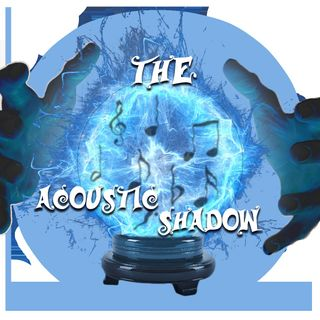 Acoustic Shadow (Ep. 2) - Sharla Hardin