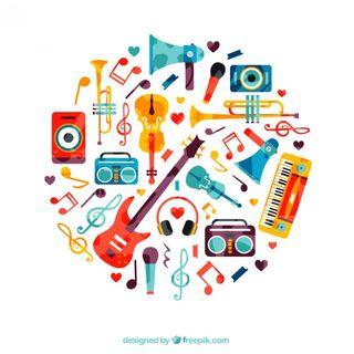 Uso de las canciones en la clase de idiomas