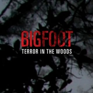 Bigfoot - Terror in the Woods