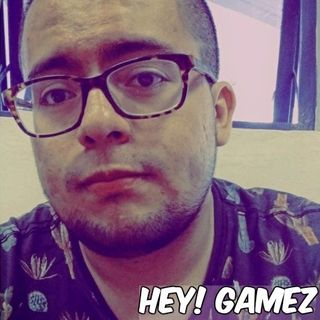 Hey! Gámez / Coming Out Story And Being Genderqueer (Ep.2)