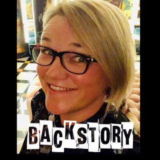 Backstory with Jo Jepson Davies