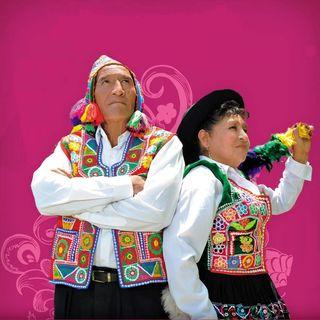 SALUDOS MUSICALES PARA ARTURO HUARI EN LIMATAMBO - RADIO TROPICAL LIMATAMBO 98.9 FM