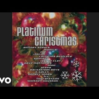 Backstreet Boys - Christmas Time