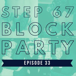 NKOTB Block Party #35 - New Kids on the Block Fan Stories from Courtney, Christina & Carmen Unwrapped, Sarah, and Mariana