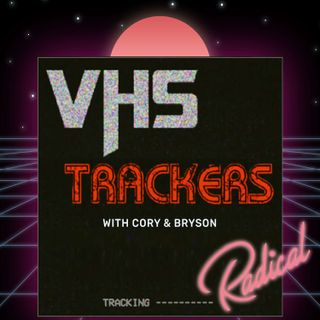 VHS Trackers - Preview