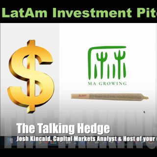 Latin American Grow Investment Pitch Deck