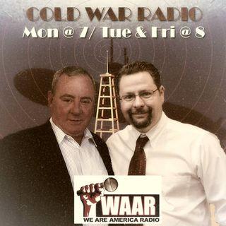 Cold War Radio - CWR#222