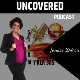 "Episode 103 - Uncovered-""Superwomen"""