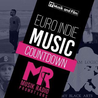 European Indie Top 20 Countdown Show