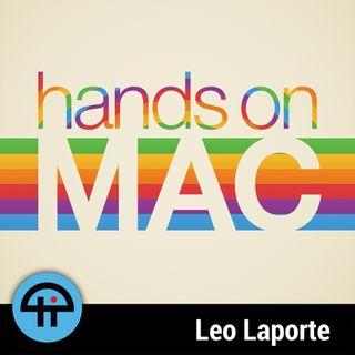 Hands-On Mac
