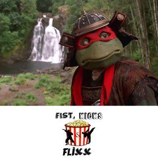 Episode 46 - Teenage Mutant Ninja Turtles 3