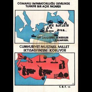 Uygarlık Tarihi Ders 11: Modernleşen Türkiye'nin Tarihi 2