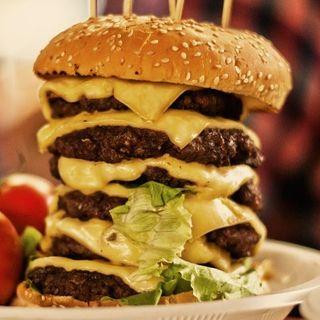 Big Macs & Bitcoin: Terrible Ain't Wrong - YMB Podcast E120