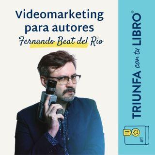 Videomarketing para autores