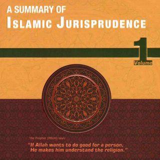 03 Wednesdays: A Summary Of Islamic Jurisprudence
