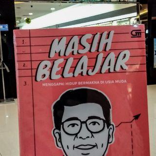 Review Buku MASIH BELAJAR by Iman Usman - Audio by Feviasari