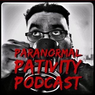 Paranormal Pat