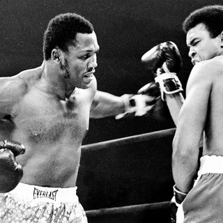 TGT Presents On This Day: March 8, 1971, Frazier beats Ali in the Fight of the Century