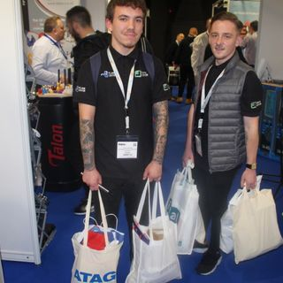 Mr London plumber is review of phex plumbing and heating exhibition