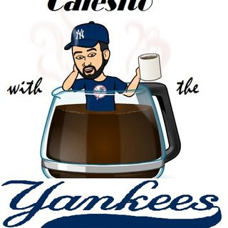 Cafesito with the Yankees- Episode 1.