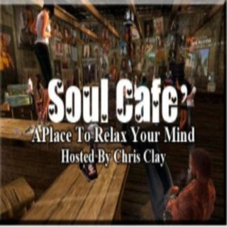 The Soul Cafe (The Love Zone I)