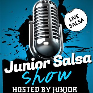 Junior Salsa Show 12/21/18