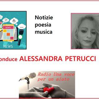 News estive: DOLORE CRONICO; VITAMINA D; SPORT DISABILI E MUSICA