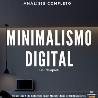 146 - Minimalismo Digital
