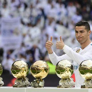 Ep. 50 (Ronaldo alla Juve, le semifinali del Mondiale e la preview della finale)