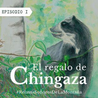 EP1: El regalo de Chingaza
