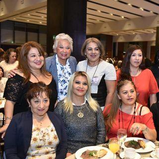 Sánchez Cordero pide a mujeres inculcar valores