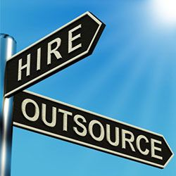 Outsourcing to Improve Cash Flow