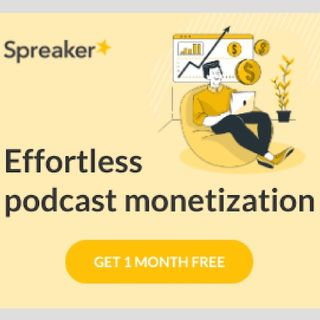 Monetizing Your Podcast - 4:8:21, 5.02 PM